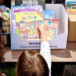TKG KNOW: Raise a Child Who Loves to Read